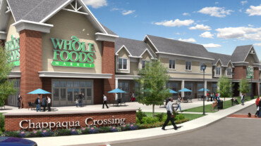 Westchester Business Center Opens New Location at Chappaqua Crossing